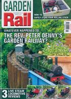 Gardenrail Magazine Issue NOV 19