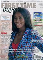 First Time Buyer Magazine Issue OCT-NOV