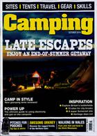 Camping Magazine Issue OCT 19