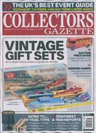 Collectors Gazette Magazine Issue NOV 19