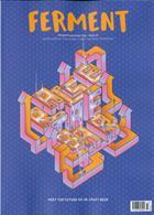 Ferment Magazine Issue NO 43