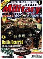 Scale Military Modeller Magazine Issue VOL49/583