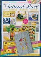 Tattered Lace Magazine Issue NO 70