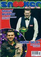 Snooker Scene Magazine Issue NOV 19