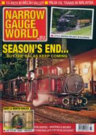 Narrow Gauge World Magazine Issue NOV-DEC