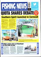 Fishing News Magazine Issue 01/08/2019