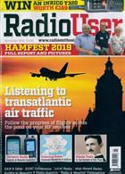 Radio User Magazine Issue NOV 19