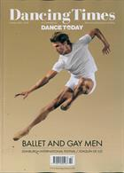 Dancing Times Magazine Issue OCT 19