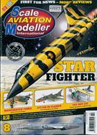 Scale Aviation Modeller Magazine Issue VOL25/10