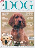 Edition Dog Magazine Issue NO 13