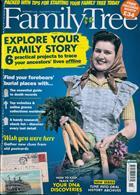 Family Tree Magazine Issue NOV 19