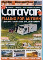 Caravan Magazine Issue OCT 19