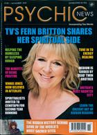 Psychic News Magazine Issue NOV 19