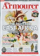 Armourer (The) Magazine Issue NOV 19