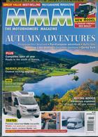 Motor Caravan Mhome Magazine Issue NOV 19