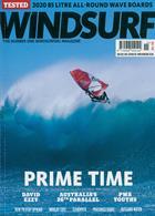 Windsurf Magazine Issue NOV-DEC