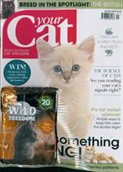 Your Cat Magazine Issue OCT 19