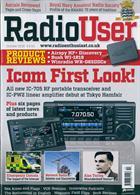 Radio User Magazine Issue OCT 19