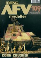 Meng Afv Modeller Magazine Issue NOV-DEC