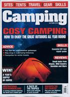 Camping Magazine Issue AUTUMN