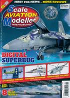 Scale Aviation Modeller Magazine Issue VOL25/11