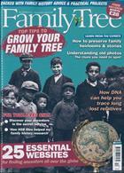 Family Tree Magazine Issue DEC 19