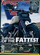 American V Magazine Issue NO 98