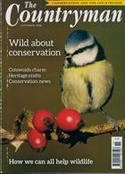 Countryman Magazine Issue NOV 19