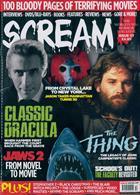 Scream Magazine Issue NO 57
