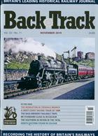 Backtrack Magazine Issue NOV 19