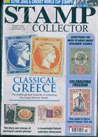 Stamp Collector Magazine Issue NOV 19