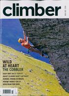 Climber Magazine Issue NOV-DEC