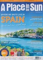 Place In The Sun Magazine Issue NO 139