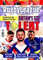 Rugby League World Magazine Issue OCT 19