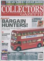 Collectors Gazette Magazine Issue OCT 19
