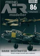 Meng Air Modeller Magazine Issue OCT-NOV
