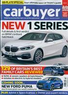Carbuyer Magazine Issue NO 12