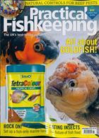 Practical Fishkeeping Magazine Issue NOV 19