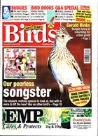 Cage And Aviary Birds Magazine Issue 31/07/2019