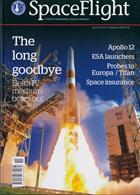 Spaceflight Magazine Issue NOV 19