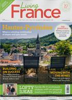 Living France Magazine Issue SEP 19