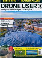 Drone User Magazine Issue NOV 19