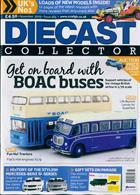 Diecast Collector Magazine Issue NOV 19