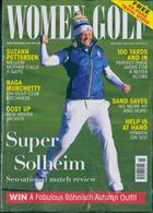 Women And Golf Magazine Issue NOV-DEC