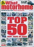 What Motorhome Magazine Issue NOV 19