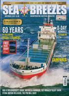 Sea Breezes Magazine Issue NOV 19