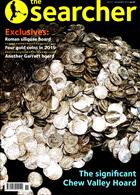 The Searcher Magazine Issue NOV 19