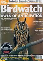 Birdwatch Magazine Issue NOV 19
