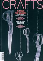Crafts Magazine Issue NOV-DEC