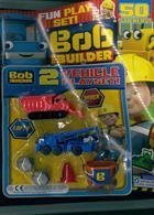Bob The Builder Magazine Issue NO 264